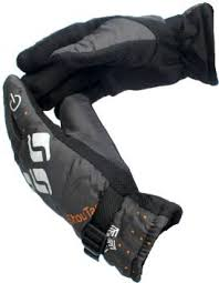 AlexVyan <b>1 Pair</b> Anti Slip Snow Proof Warm <b>Winter</b> Cycling, Bike ...