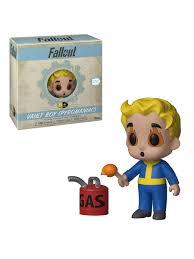 Фигурка Vinyl Figure: 5 Star: Fallout S2: Vault Boy (<b>Pyromaniac</b> ...