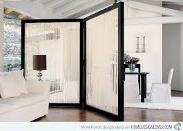 living room dividers ideas attractive: white divider  room divider white divider