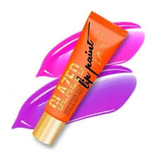 <b>Блеск для</b> губ <b>LA GIRL</b> Glazed Lip Paint