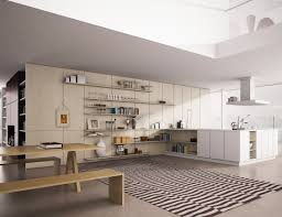 gorgeous design kitchen with wall shelving ideas and white wall paint color kitchen shelf kitchen bespoke wall storage