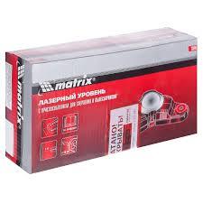 Уровень <b>лазерный Matrix</b> 1 линия в Омске – купить по низкой ...