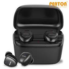 Penton TS1 <b>Bluetooth Earphone V5</b>.<b>0</b> / Auto Pairing / <b>TWS</b> True ...