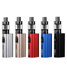 Original <b>HT 50 electronic cigarette</b> vaporizer kit 2200mah 50w e ...