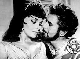 Image result for images of solomon and sheba from 1959
