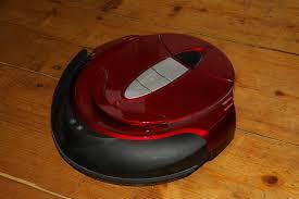 <b>Robotic vacuum cleaner</b> - Wikipedia