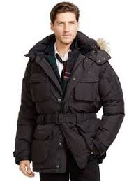 <b>Ralph Lauren RLX</b> Rover Down Parka | Jacket Down Пуховик