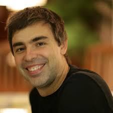 <b>Larry Page</b> will Akkulaufzeit und Haltbarkeit von Smartphones verbessern - larry-page