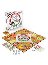 Игра настольная <b>Монополия</b> Пицца MONOPOLY E5798 ...