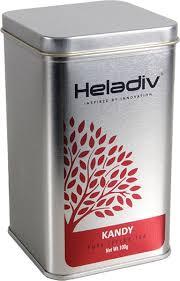 <b>Чай черный</b> листовой <b>Heladiv Kandy</b>, 100 г — купить в интернет ...