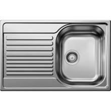 <b>Кухонная мойка Blanco Tipo</b> 45 S Compact (513442) - купить ...