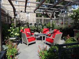 Small Picture Deck Garden Ideas Garden ideas and garden design