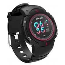 Отзывы о <b>Умные часы NO.1 F13</b>