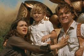 Image result for The Mummy Returns (2001)