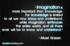 einstein imagination is more important than knowledge essay   essaymore knowledge quote addicts
