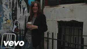 "Patti Smith - <b>Patti Smith</b> ""<b>Outside</b> Society"" EPK - YouTube"