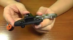 <b>Нож</b> SOG Snarl. <b>Шейный нож</b> необычной формы. - YouTube