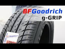<b>BFGoodrich G</b>-GRIP /// обзор - YouTube