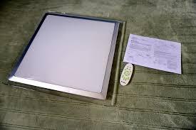 Обзор на <b>Потолочный</b> светодиодный <b>светильник Omnilux</b> OML ...