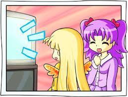 Resultat d'imatges de tele anime