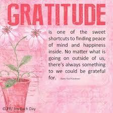 Religious Quotes About Gratitude. QuotesGram via Relatably.com
