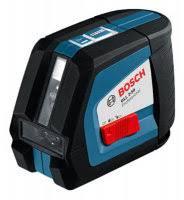 Купить <b>Линейный лазерный нивелир BOSCH</b> GLL 2-50 с ...