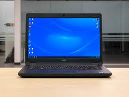 Обзор и тесты <b>ноутбука Dell Latitude 5491</b>, 5491-7403. Рабочая ...