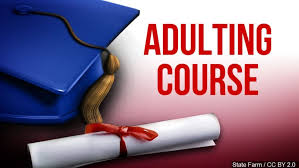 'Adulting' course offered at University of California, <b>Berkley</b>