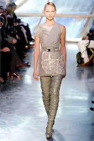 Rodarte <b>New</b> York - Fall <b>Winter 2009</b>/2010 Ready-To-Wear - Shows ...