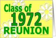 Image result for class reunion 1972