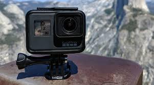 Обзор <b>экшн</b>-<b>камеры GoPro Hero</b> 7 Black | Чудо техники