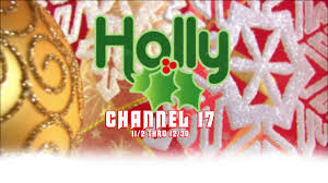 Holly brings in the holiday season! // SiriusXM // Holly - YouTube