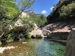 <b>Хайкинг</b> в Пиренеях и купание в водопадах - Airbnb
