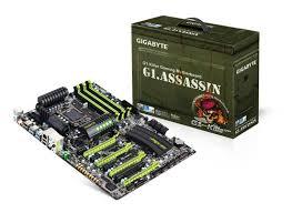 G1.<b>Assassin</b> (rev. 1.0) Overview   Motherboard - GIGABYTE Global