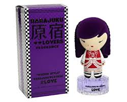 Harajuku Lovers Wicked Style Love by Gwen Stefani ... - Amazon.com