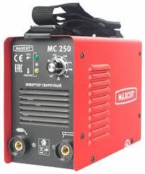 Купить <b>Сварочный аппарат MAXCUT</b> MC 250 (MMA) недорого на ...