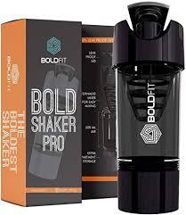 Boldfit Gym <b>Shaker</b> Pro Cyclone <b>Shaker</b> 500ml with Extra ...