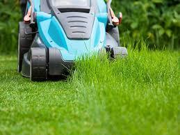 Bildresultat för gräsklippning