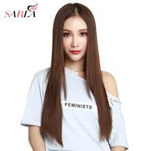 Compare prices on Clip in Half Wig - shop the best value of Clip in ...