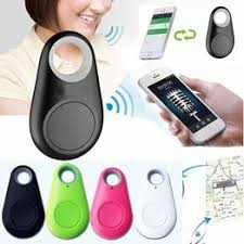 Smart Bluetooth 4.0 Tracer GPS Locator Tag Alarm Wallet ... - Vova