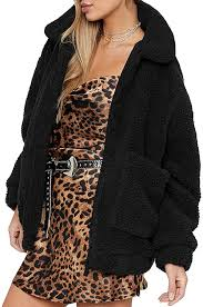 <b>Men's Coats</b> & <b>Jackets Men</b> Long <b>Plush</b> Faux <b>Fur</b> Furry Thicken ...
