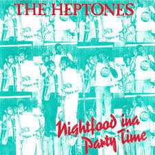 The <b>Heptones</b> – <b>Party</b> Time on Spotify