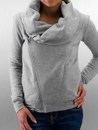 <b>Urban Classics</b> Куртка / Демисезонная куртка <b>Ladies</b> Asymetric ...