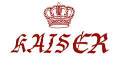 <b>Смеситель для кухни KAISER</b> Teka 13044 - ЮВАННА - интернет ...