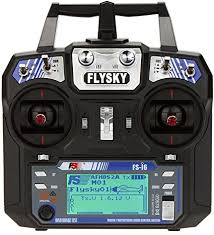 GoolRC Flysky FS-i6 AFHDS 2A 2.4GHz 6CH Radio ... - Amazon.com