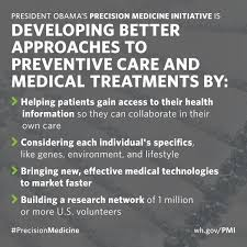 precision medicine initiative the white house get the latest news