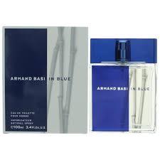 Authentic <b>Armand Basi</b> in Blue Cologne By <b>Armand Basi</b>, 3.4 oz Eau ...