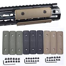 "Gexgune 4"" <b>Keymod</b> Rail Panel Section Handguard Cover <b>Keymod</b> ..."