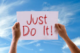 Image result for Just Do IT