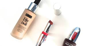New in from Pupa | Like a Doll foundation ... - Gyudy's Notes Of Beauty